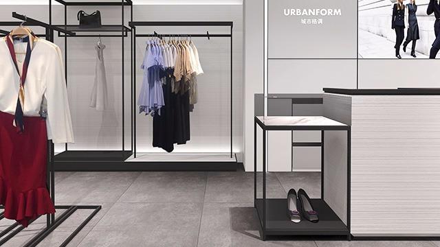 展柜设计过程中要凸显视觉效果